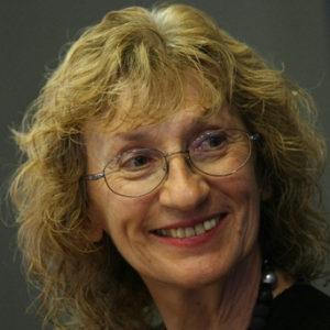 Anna Krasteva