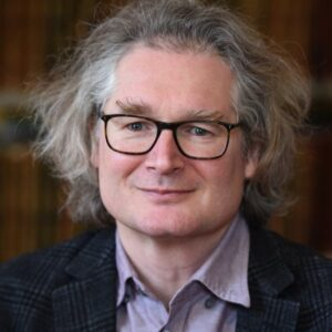 Prof. Ulf Brunnbauer