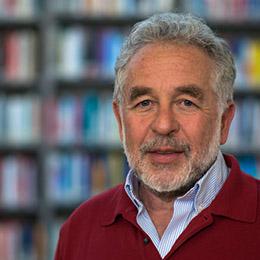 Prof. János Mátyás Kovács
