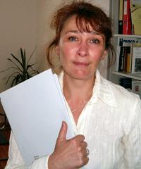 Violeta Kuzmanova