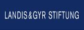 Landis and Gyr Stiftung