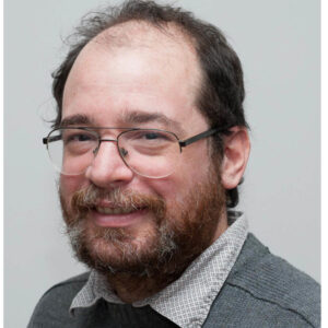 Prof. Balázs Trencsényi