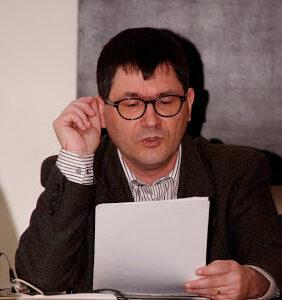 Prof. Galin Tihanov
