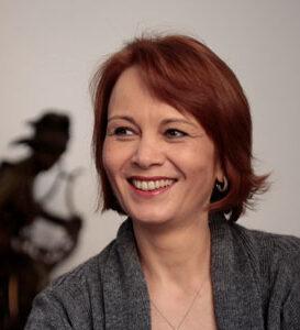 Prof. Valentina Sandu-Dediu