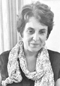 Маргарет Димитрова