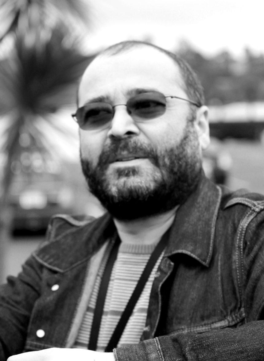 Владимир Наков