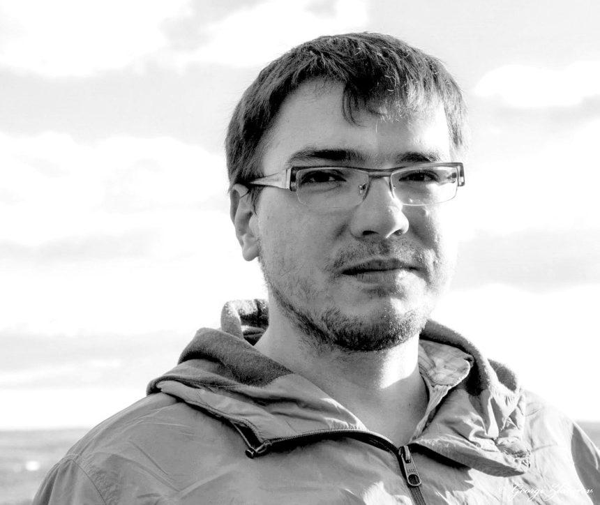 Lyubomir Pozharliev
