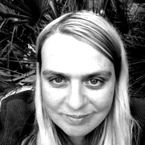 Milena Varzonovtseva