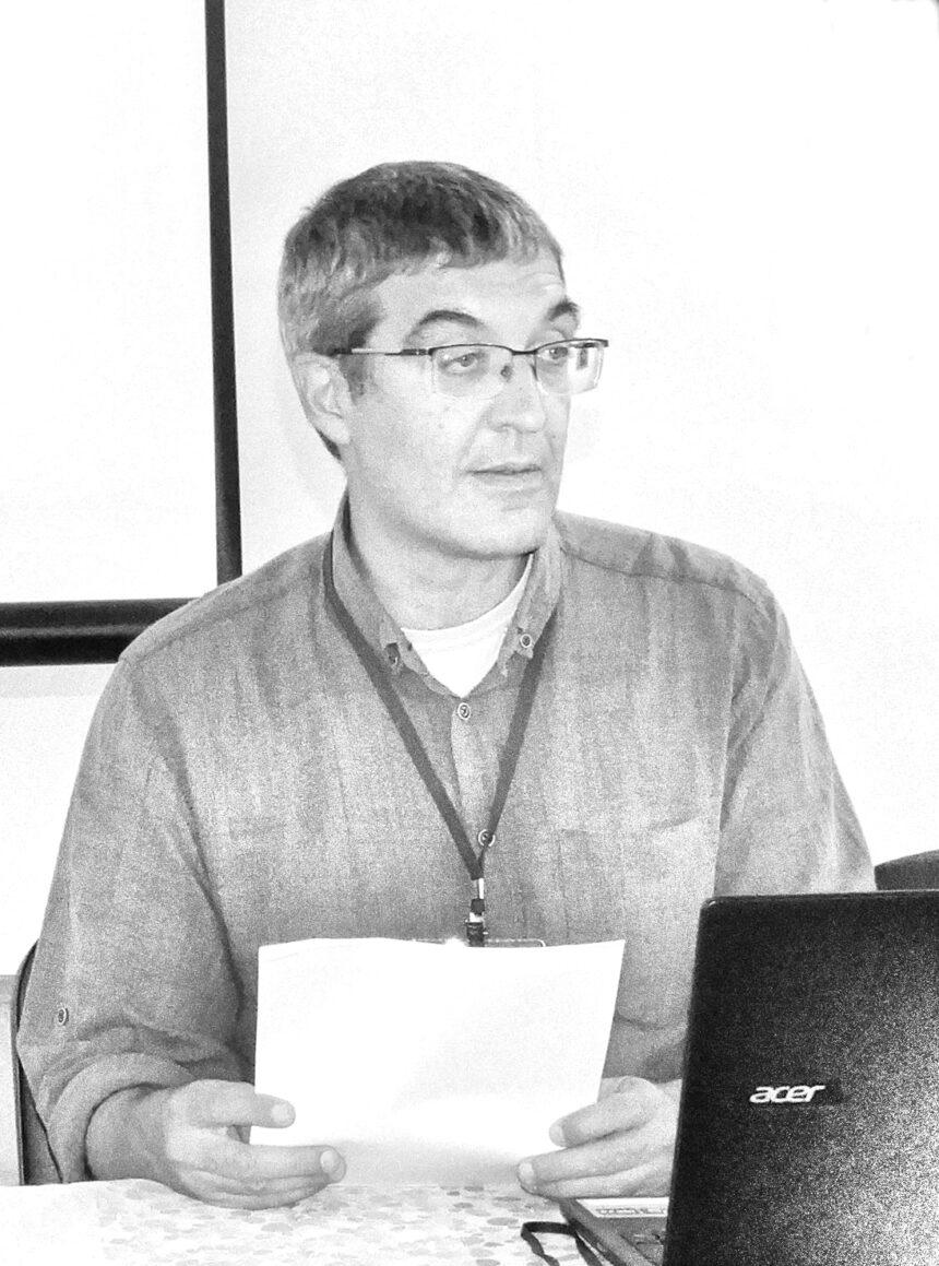 Angel Nikolov