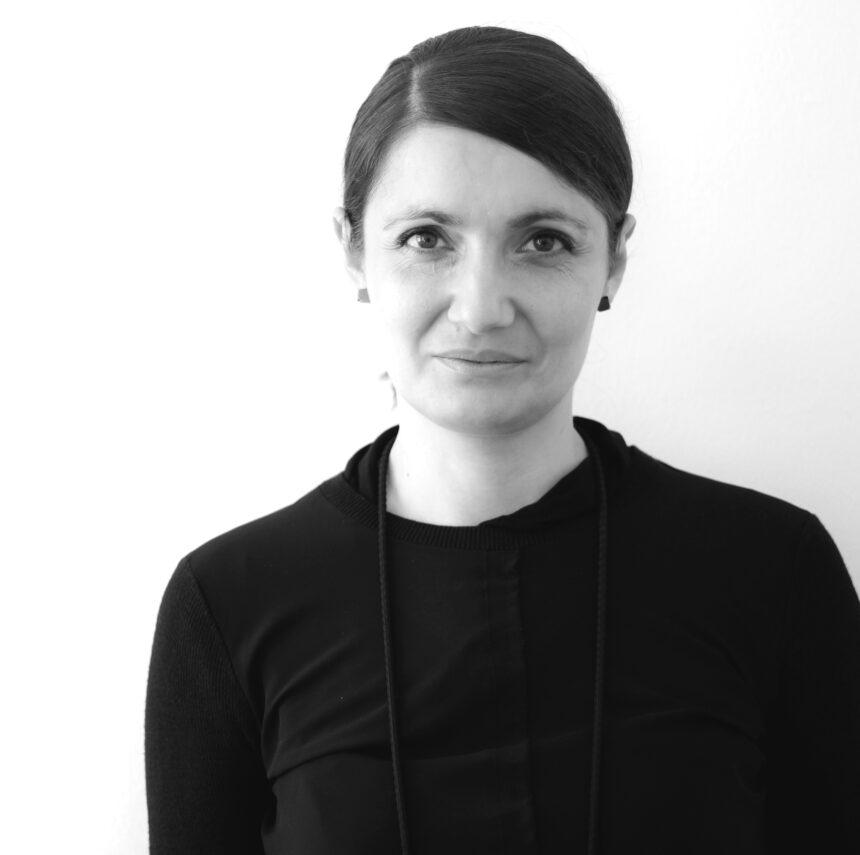 Aneta Vasileva