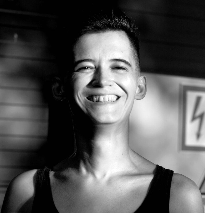 Mariana Bodnaruk