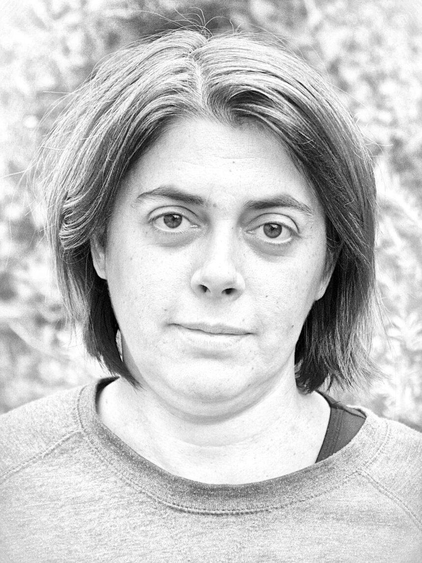 Elitza Stanoeva